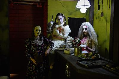 Review: Niles Scream Park brings the fright