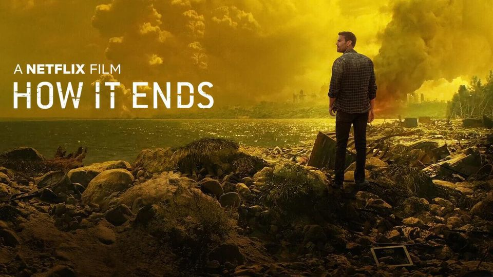 'How it Ends'