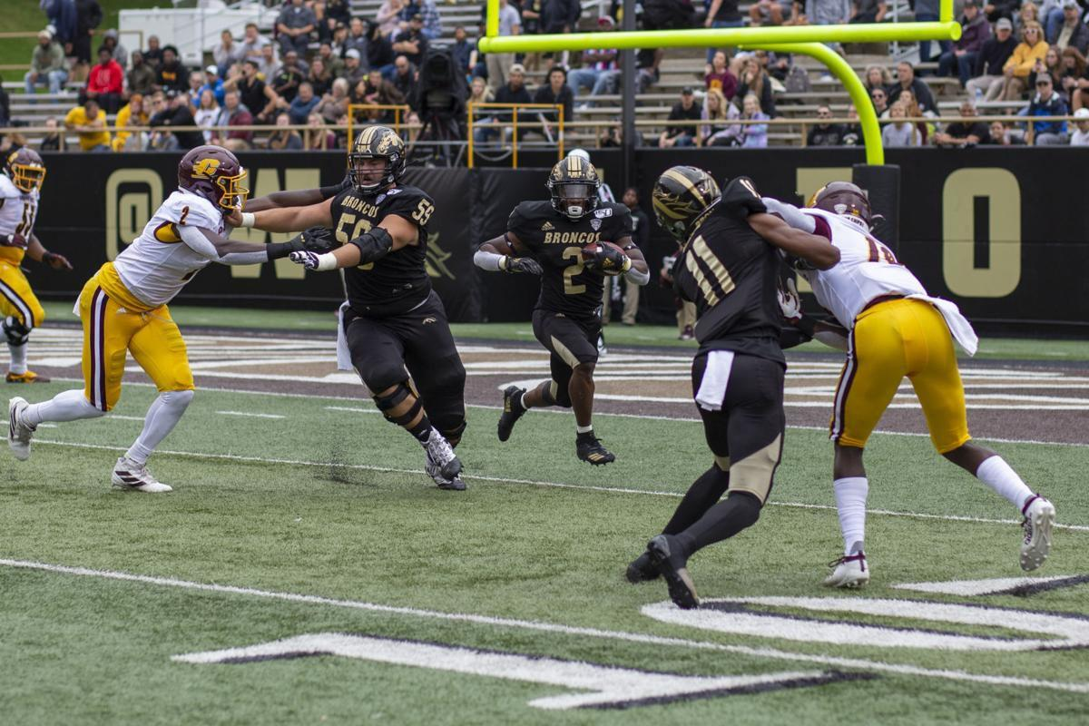 WMU football press conference, week 5: Broncos travel to the Rockets in a key conference matchup