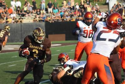 WMU football press conference, week 4: Broncos travel east for showdown with Syracuse