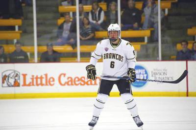 Hockey fails to earn its first win of the season after getting swept by Bowling Green.