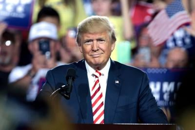 President Trump to hold rally in Battle Creek as impeachment hits House of Representatives