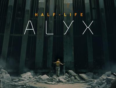 "The reveal of ""Half-Life: Alyx"" is a big deal"