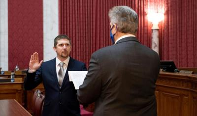 West Virginia GOP state lawmaker who allegedly stormed US Capitol has resigned