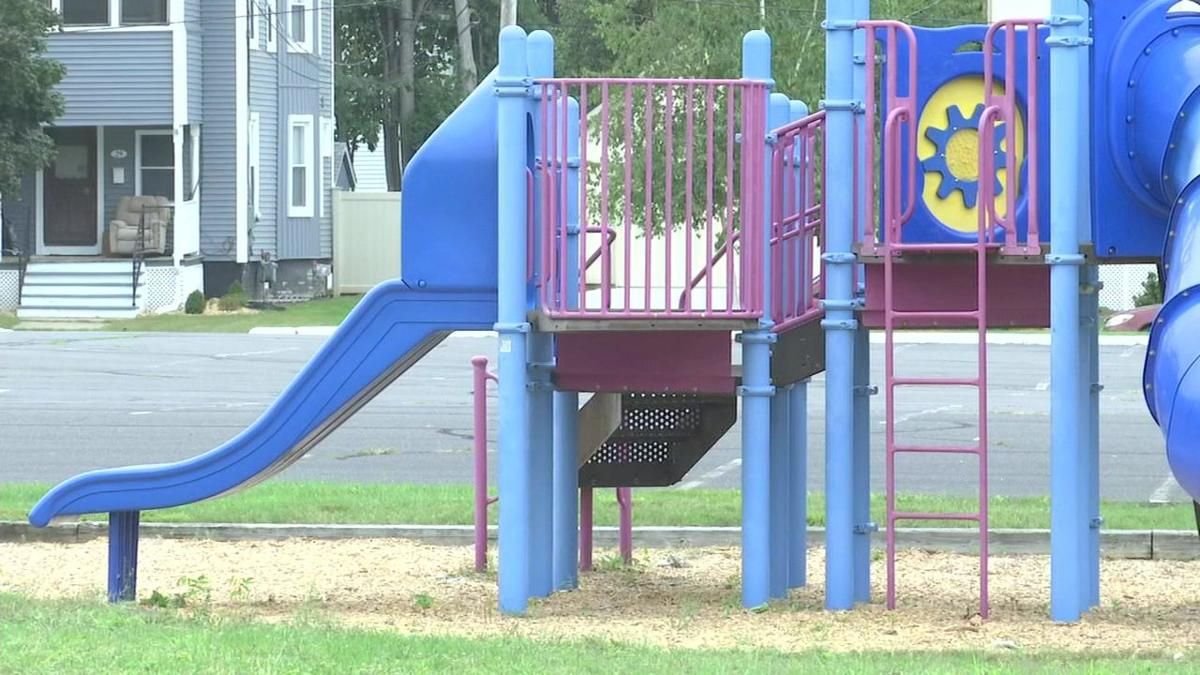 Plans moving forward for all-inclusive Westfield playground
