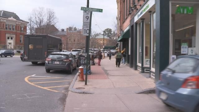 Northampton study soliciting answers on panhandling