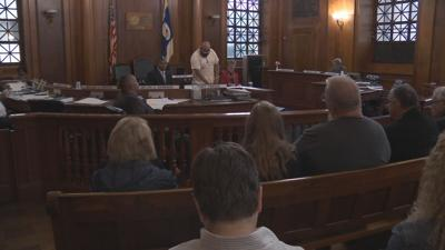 Springfield officials, residents voice concerns over proposed pot shops.