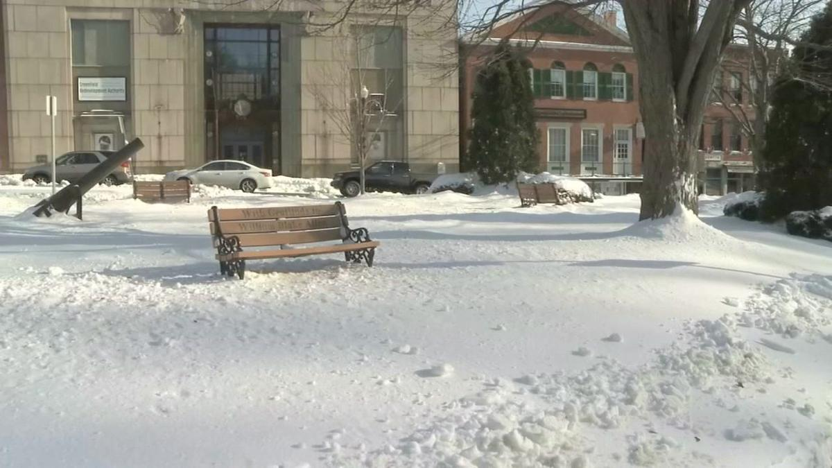 Greenfield offering homeless services in harsh winter weather