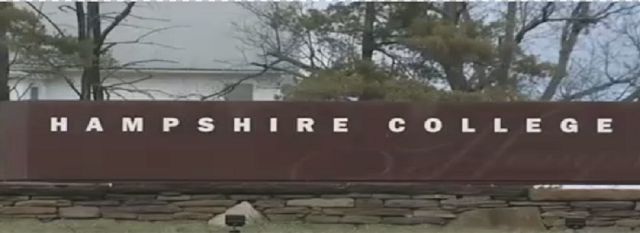 Hampshire College names new leader