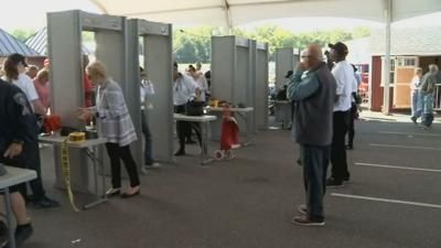 New security measures implemented at Big E.
