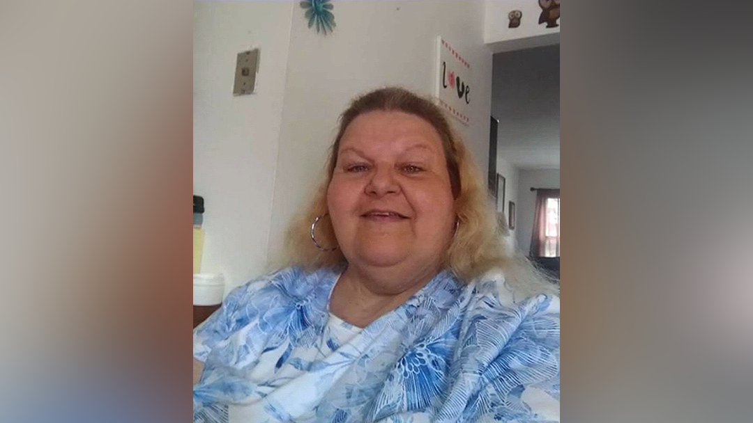 Woman in wheelchair killed, stabbed 116 times