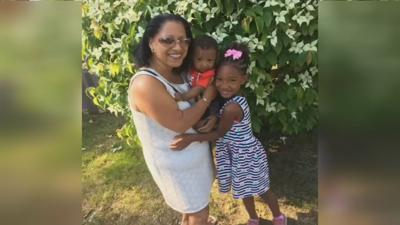 Springfield community activist recovering from brain aneurysm.