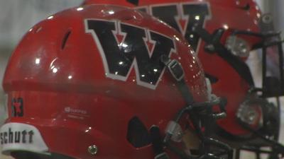 Young Westfield Bombers finding ways to win football games.