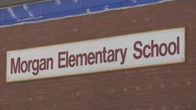 Parents speak out after learning of disturbing allegations made against Holyoke teacher.