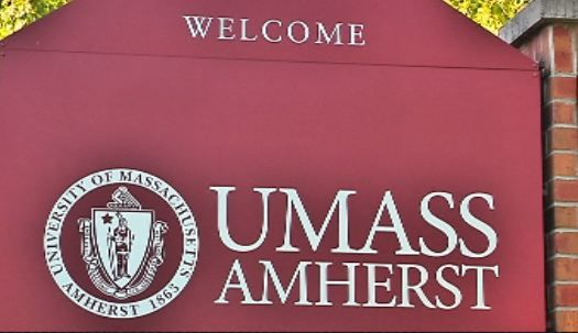 UMass student arraigned on assault and battery charges