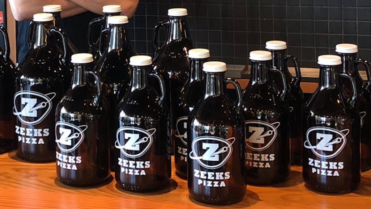 How beer helped save this Seattle pizza chain