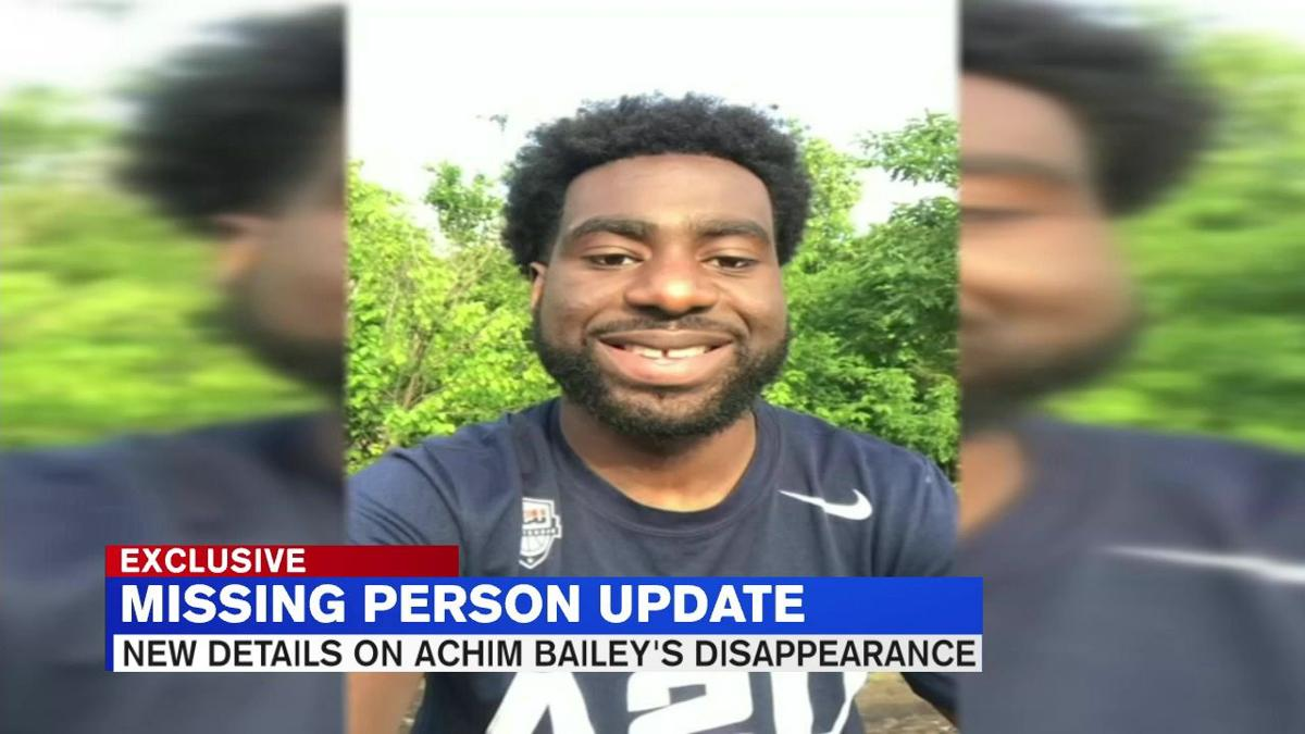 Family shifting search efforts for missing Springfield man