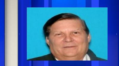 Missing man, Alan Perry found safe