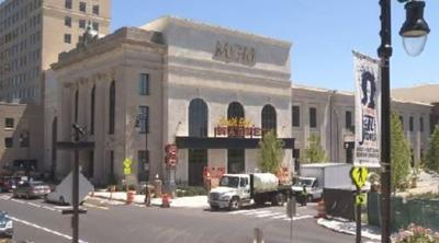 One person dies at hospital following unspecified medical incident at MGM Springfield.
