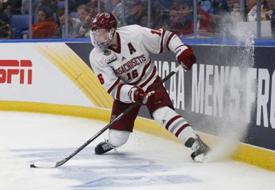 NCAA UMass Denver Hockey