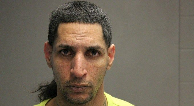 Springfield's Most Wanted offender is captured in Westfield