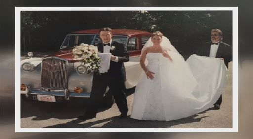 Woman searching for wedding dress after being accidentally donated