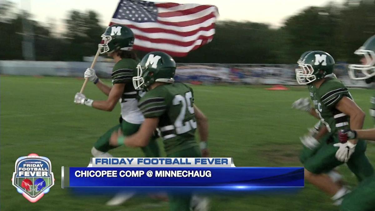 Friday Football Fever Highlights - 9/14