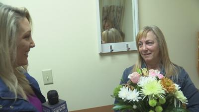 Surprise Squad provides Springfield mother with much-needed break.
