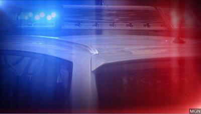 Authorities investigating hit and run on Main Street in Agawam.