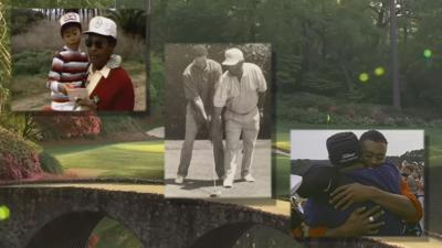 Father of Tiger Woods buried in unmarked Kansas grave