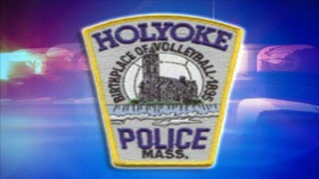 Holyoke police officers, EMTs hospitalized after being exposed to fentanyl