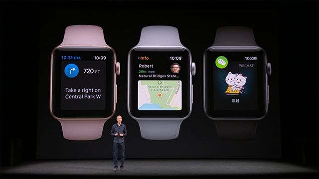 Here's how the Apple watch could save your life