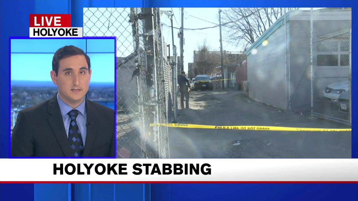 A Full Investigation Needed In Holyoke >> Police Investigate Stabbing On High Street In Holyoke