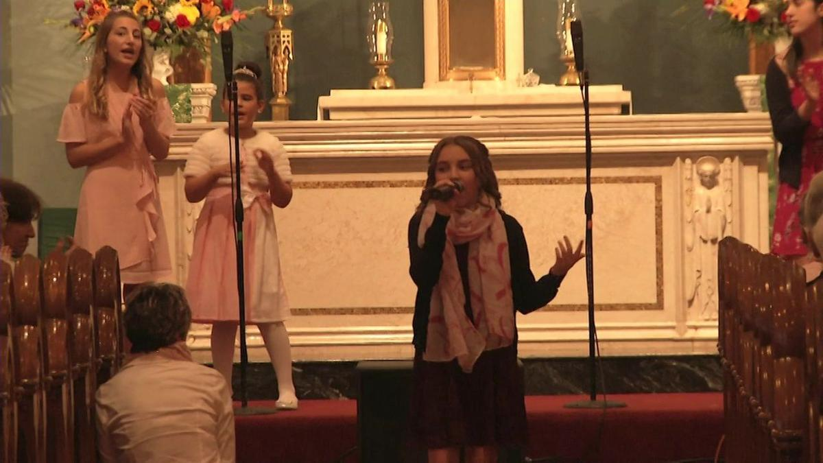 Benefit concert held in Westfield for Stage Four cancer patient