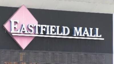 Local business proposes to open marijuana cultivation facility at Eastfield Mall.