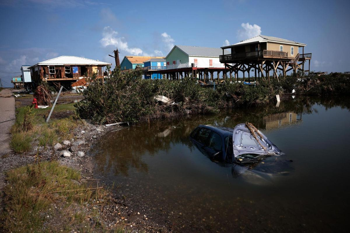 Car prices are about to soar again. Blame Hurricane Ida