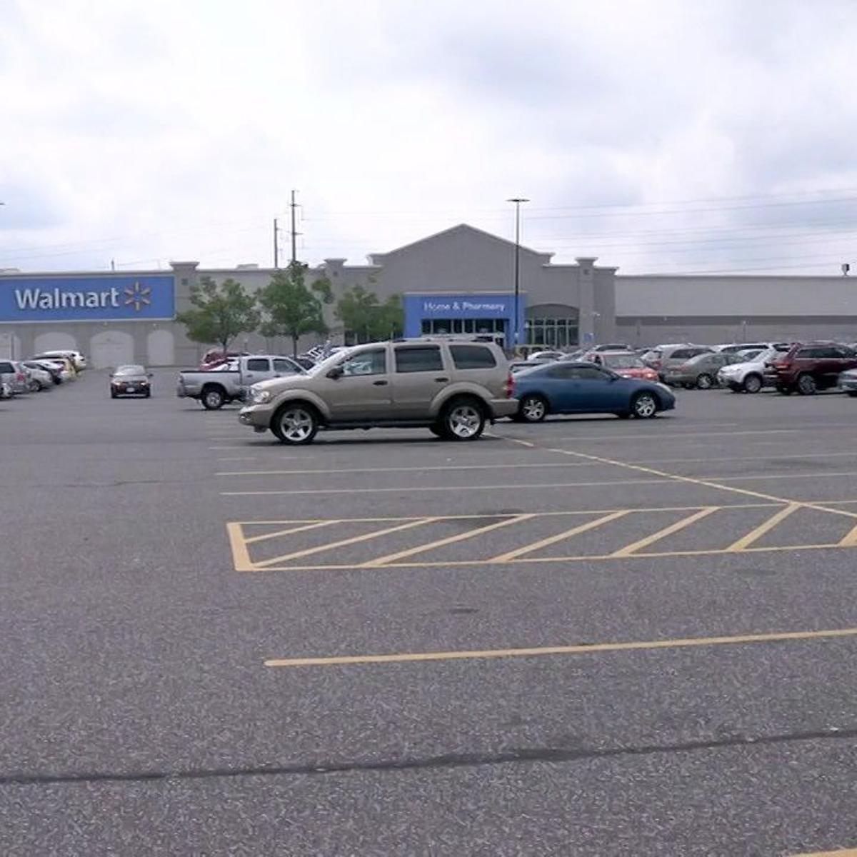 Chicopee officials asking local Wal-Mart to hire detail