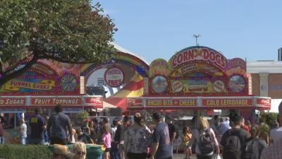 Organizers anticipate large turnout for final day of the Big E.