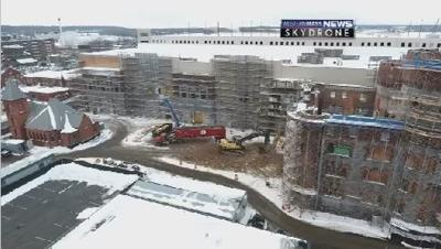mgm springfield looking to hire 3 000 people news