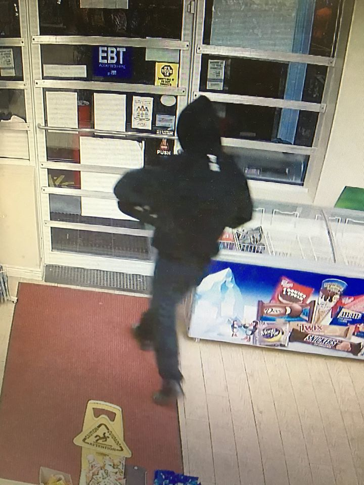 Chicopee armed robbery suspect 011419