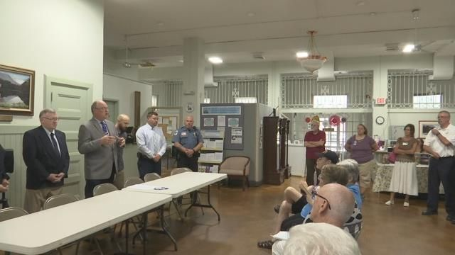 New program helps connect seniors and law enforcement