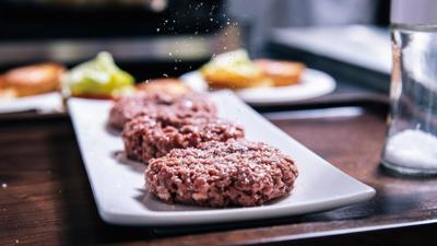 Impossible made fake meat a hot commodity. Now it could be a victim of its own success