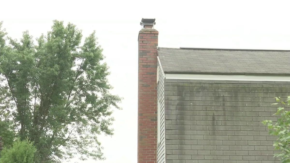 Prospect of cooler weather prompts calls to chimney sweeps.