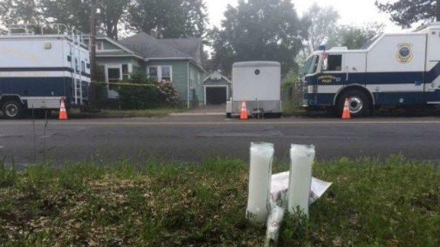 Families speak out about victims found at Page Blvd. home