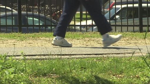 Study: chances of pregnancy increase with walking