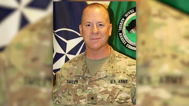 US General wounded in Thursday Afghanistan attack
