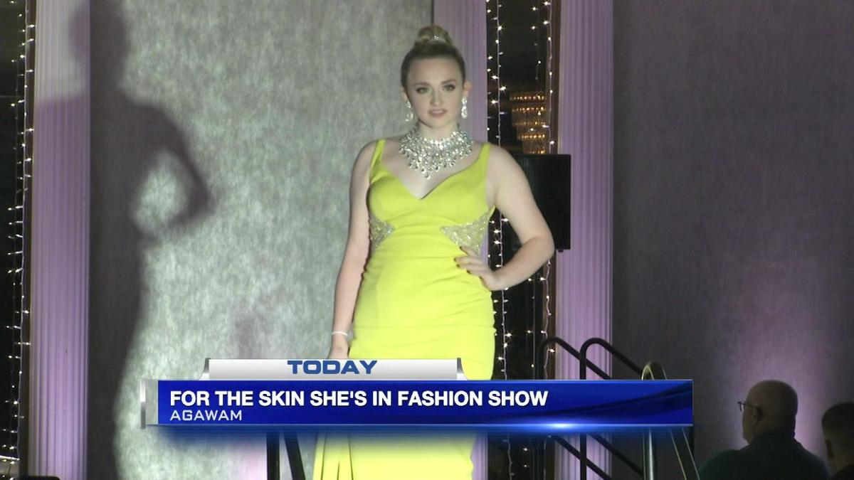 Fashion show in Agawam to benefit Special Olympics