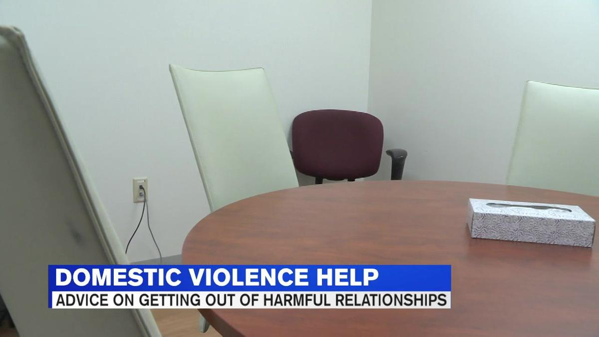 Recent homicides shed light on how to help domestic violence victims