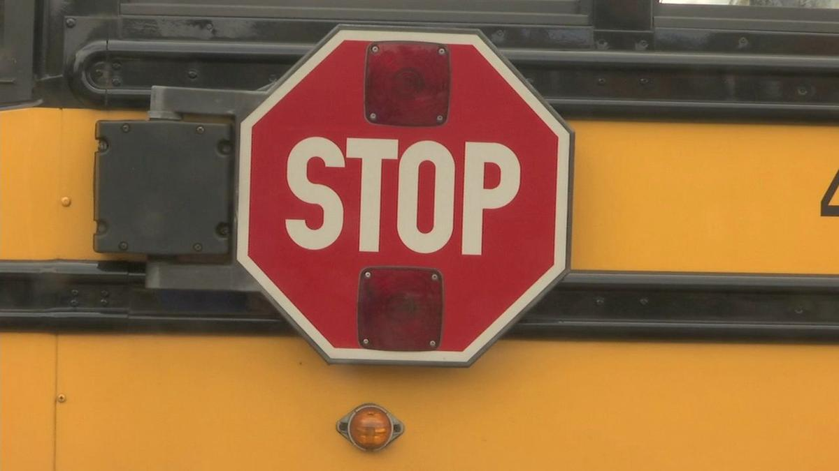 Parents react to White House petition over school bus safety
