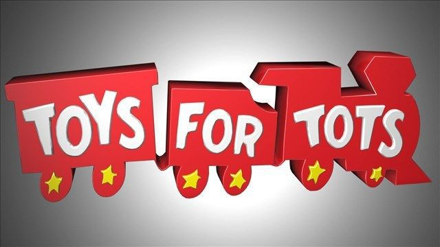 Offical Logo For Toys For Tots : Us marine corps prepares for this year s toys for tots campaign